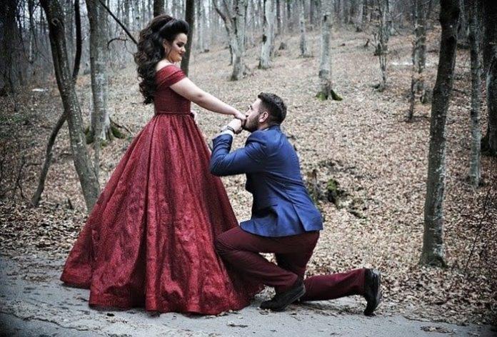 Romantic Ideas to Propose
