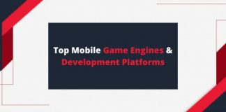 Top Mobile Game Engines
