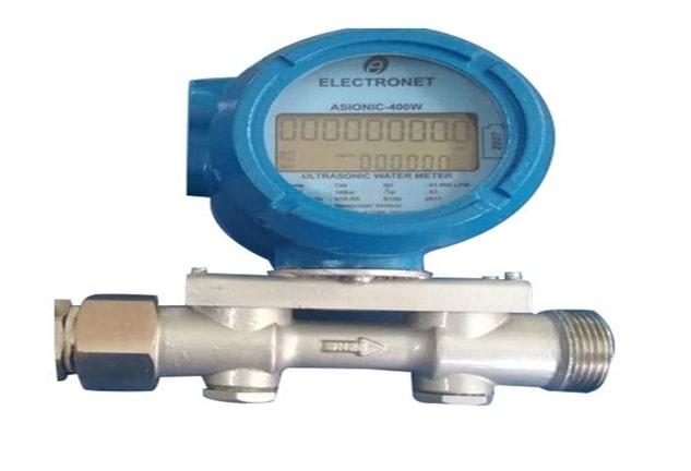 Ultrasonic Water Flow Meters