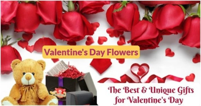 Best & Unique Gifts for Valentines Day