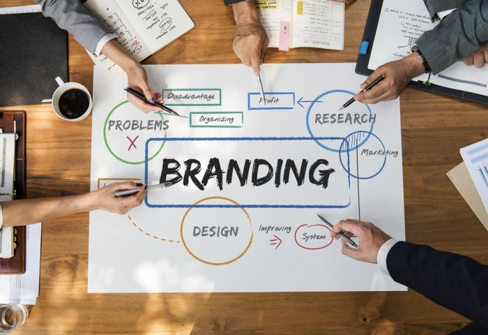 10 Things Nobody Told You About Business Branding