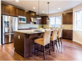 How to Update Your Kitchen