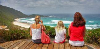 Reasons to go to Australia