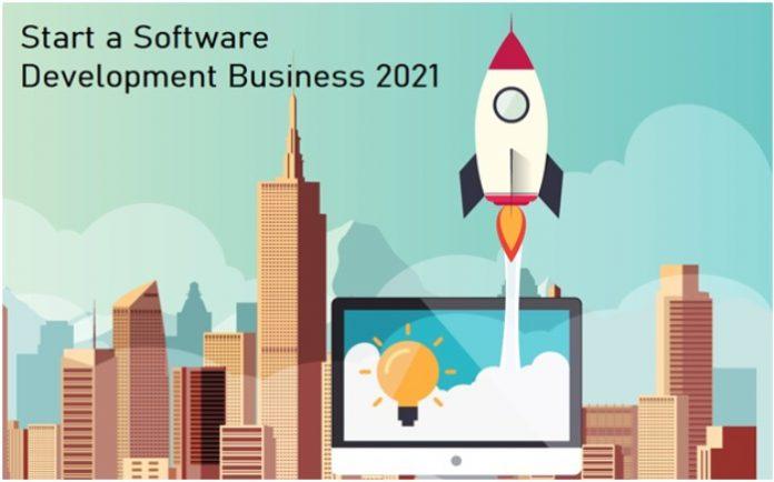Software Development Startups