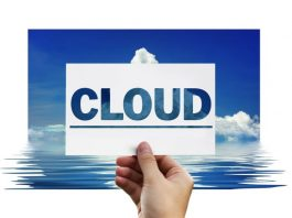 is cloud storage safe