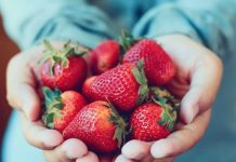 Benefit of Strawberry