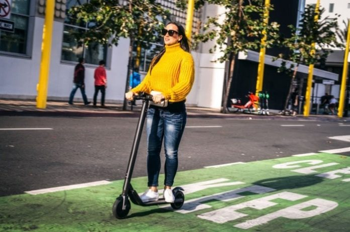 Electric Scooter tools