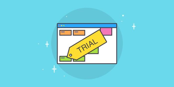 Free SaaS Trials