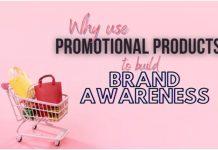 Build Brand Awareness
