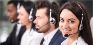 Outsourcing Call Center Services
