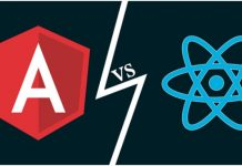 Angular JS vs. React JS