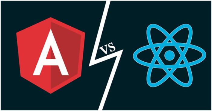 Angular JS vs. React JS: Battle of the Toughest Frameworks