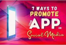 App Marketing on Social Media