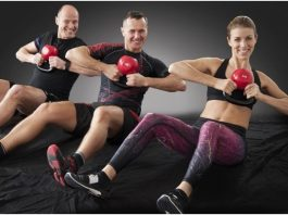 Athletic Performance Training
