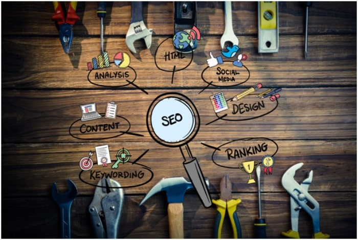 5 Best Marketing and SEO Tools to Achieve Targets