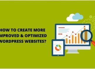 How To Create Wordpress Websites