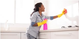 How to Keep Your House Clean