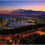 night Spain