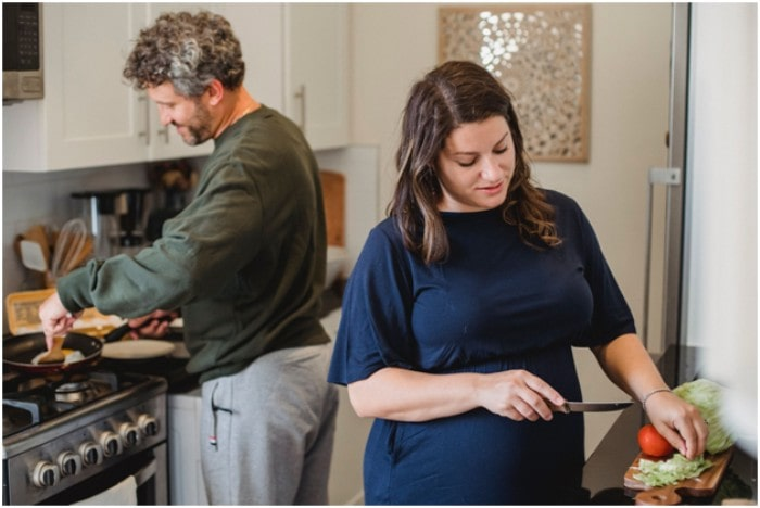 5 Tips for Healthy Eating during Pregnancy