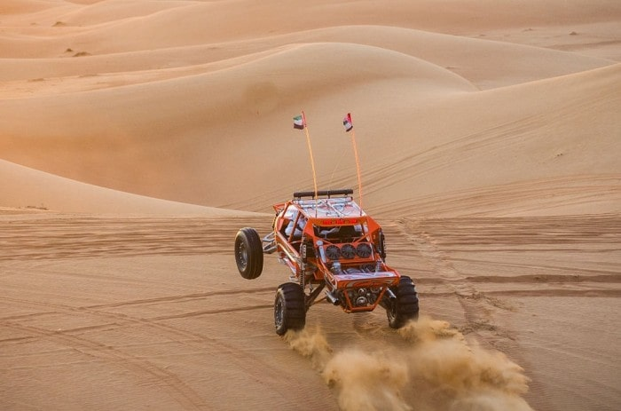 Why You should Opt for A Desert Safari and Dune Bashing in Dubai