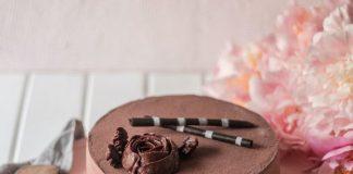 Bakery Style Cake
