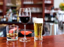 wine and beer brewing
