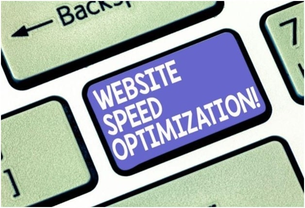 Page Loading Speed