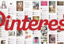 Pinterest accounts