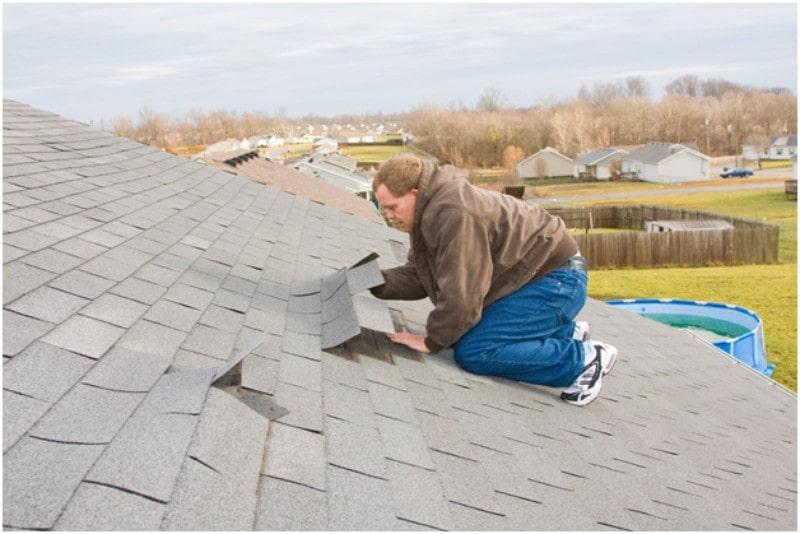 Roof Repair in Fort Collins