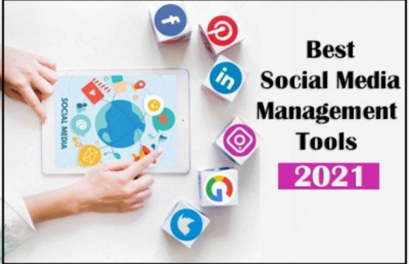 Best Social Media Management Tools 2021