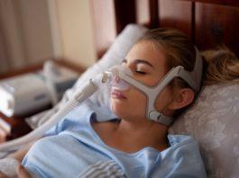 Sleep Apnea Masks