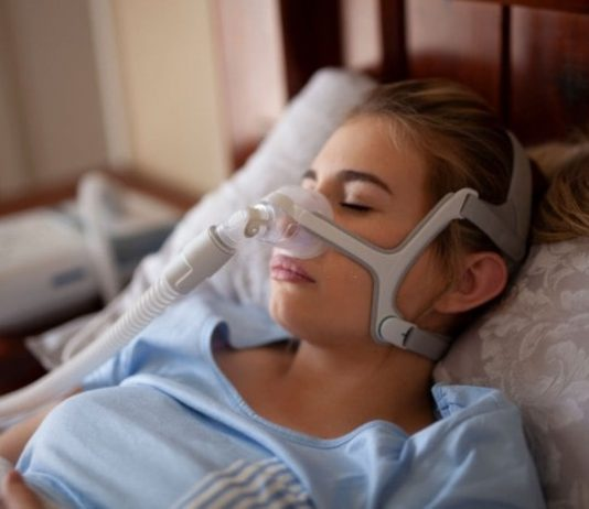 CPAP Device
