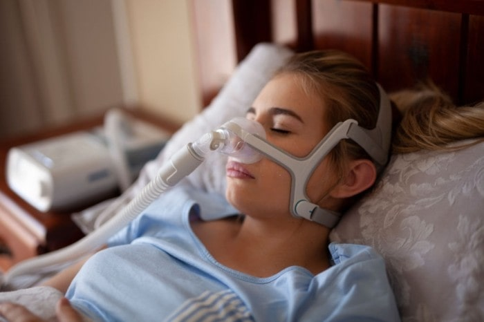 Guide on Compensation Through Philips CPAP Device