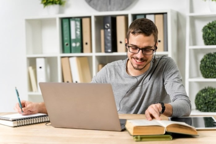 Online Education is Just as Good as Learning in the Classroom!