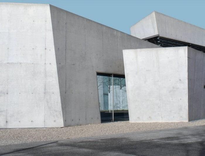 Concrete in Modern Architecture