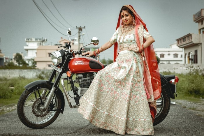 Tips to Style your Ethnic Wear for Winters