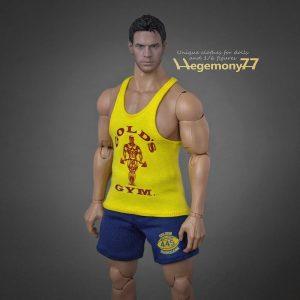 Gym Stringer